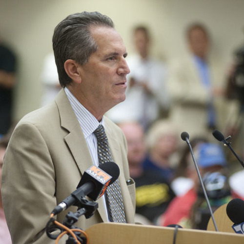 Report Finds Fault with Fullerton Police Officers and Former Chief Over Kelly Thomas Death
