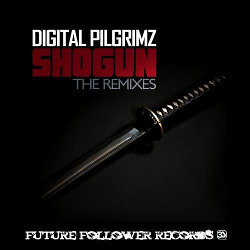 Digital Pilgrimz - Shogun (Subfect remix) (clip) OUT NOW ON FUTURE FOLLOWERS