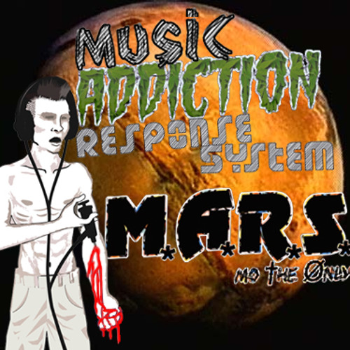M.A.R.S. - Music Addiction Response System