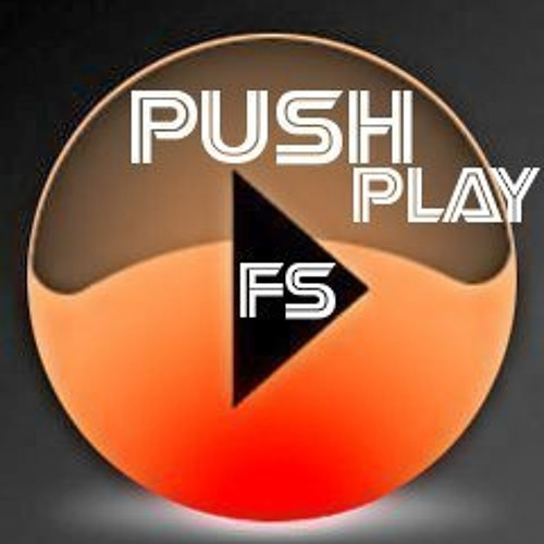 "(Full Spectrum) PUSH PLAY Mix: Release #1 - ""In Between"""