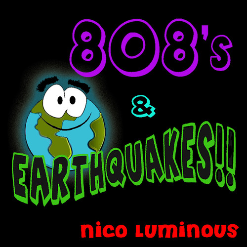 808's & EarthQuakes (FREE Download)