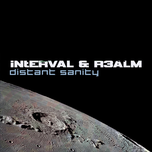Interval And R3alm - Re;Entry - Distant Sanity EP [GRADIENT AUDIO] OUT NOW