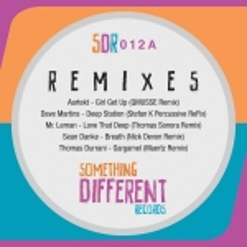 Sean Danke - Breath (Nick Devon Remix)