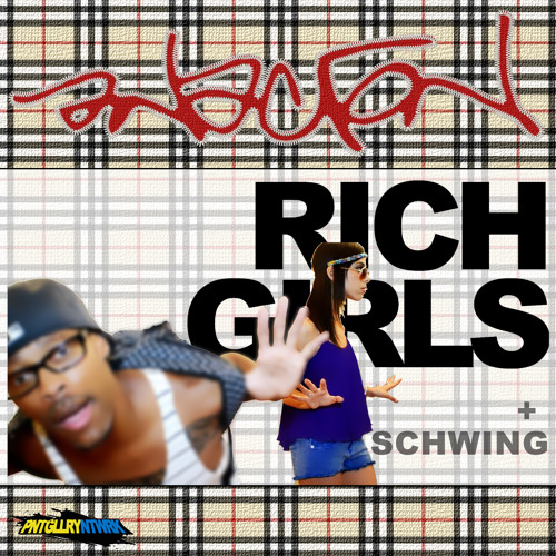 Anacron - Rich Girls