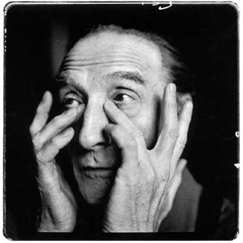 Marcel Duchamp: The Creative Act (1957)