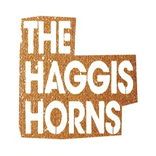 The Haggis Horns - 'The Traveller Pt 2' [PBRStreetgang Remix]