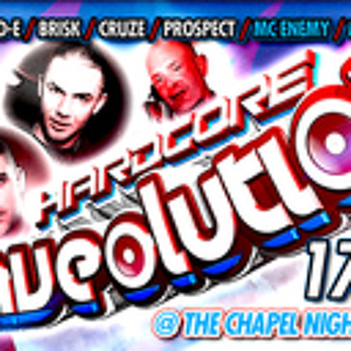 Cruze & MC Rainah live at Hardcore Raveolution 3rd Birthday - 17.8.2012 - DOWNLOAD