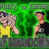 GoRiLLaZ vs EmiNeM (aCaPellA Mix) - ReGGaeToN MiX - DjFernandoMixX