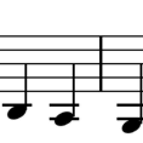 Bassline Song