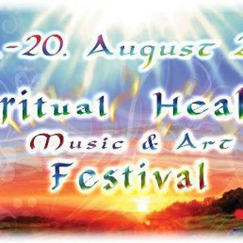 Spiritual Healing OA 2012 Sa. 22:00 - 23:15 Surprised Surprise Chill-Tent