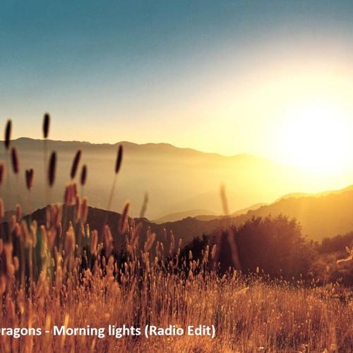 Drunk Dragons - Morning Lights  (Radio Edit)