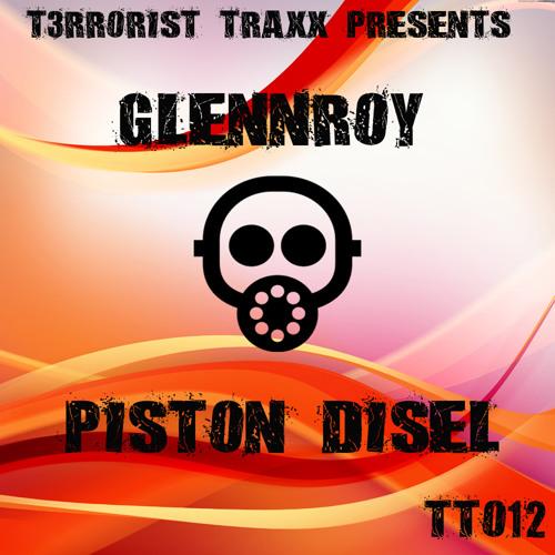 TT012 - Glennroy - Piston Diesel