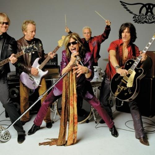Walk this way, Aerosmith re-edit guitar di D.Iannantuono