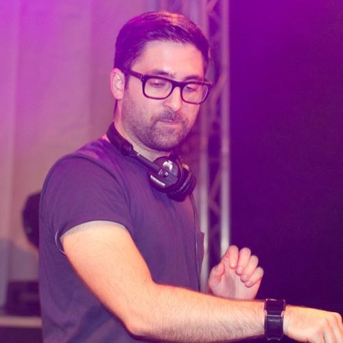Cosmin TRG @ Monegros Festival 2012 (22-07-2012)