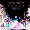 Crystal Fighters - At Home (Pony Pony Run Run Remix)