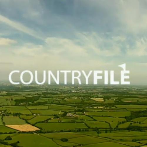 BBC Countryfile (KAZE SIM remix)