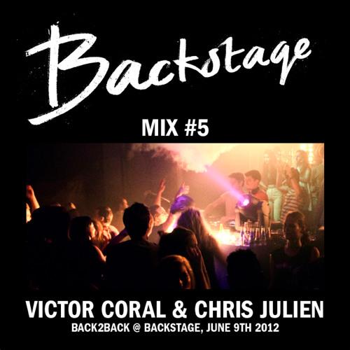 Victor Coral & Chris Julien B2B - June 9th 2012