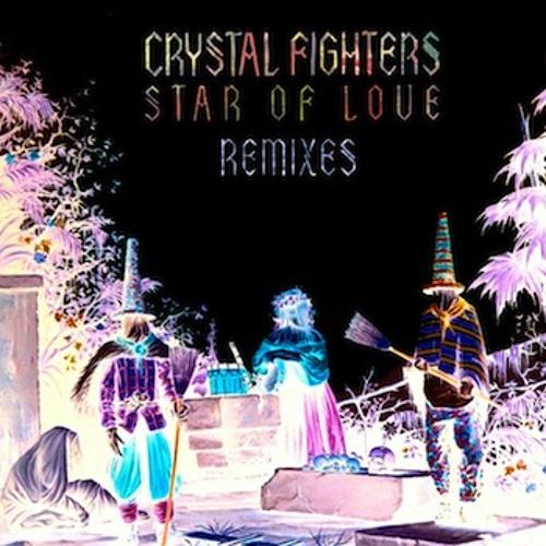 Crystal Fighters - Follow (D/R/U/G/S Remix)