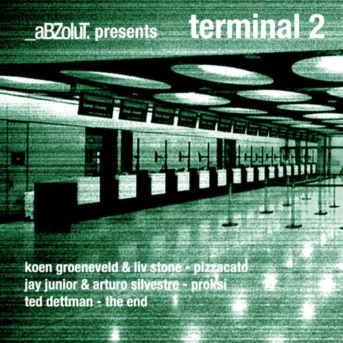 Koen Groeneveld & Liv Stone - Pizzacato - Promo Edit (_aBZoluT.)