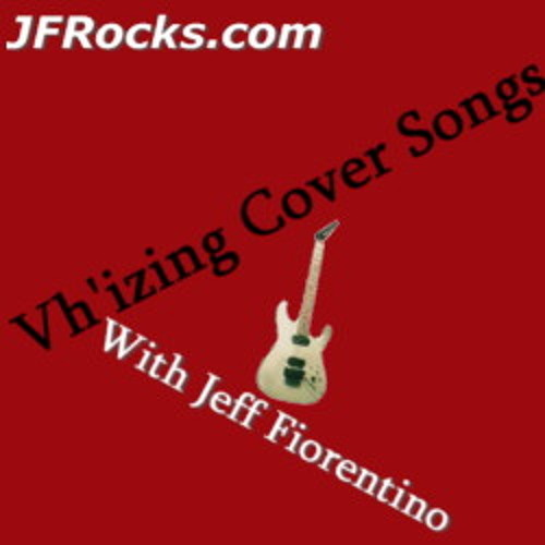 Let the Good Times Roll - Van Halen'ized by Guitarist Jeff Fiorentino