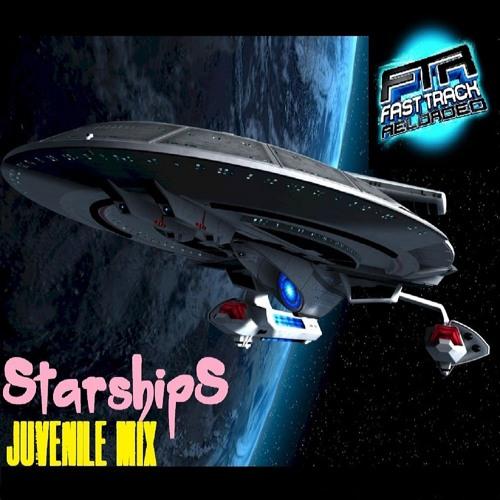 Micki Ninja - Starships (Juvenile Mix) Buy Link Activated