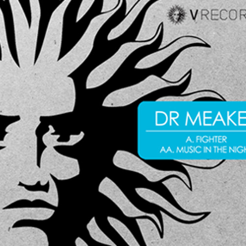 Dr Meaker - Fighter ( Unreal Rmx ) *live at Bryan Gee Show on Ministry of Sound*