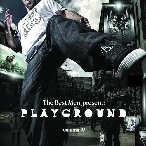 The Best Men - Playground #4