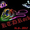 DJ KTDRocks NS-3 2012 (4 Songs MiX)