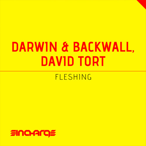David Tort Guest Mix @ Darwin & Backwall - Showcase 018