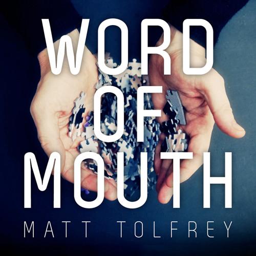 Matt Tolfrey - Darkside of The Disco Ball