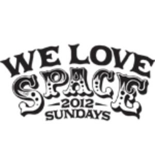 Groove Armada - We Love Space Sundays - 29 July