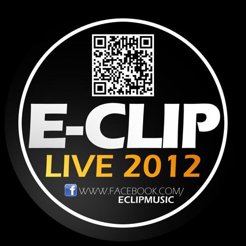 E-Clip live 2012
