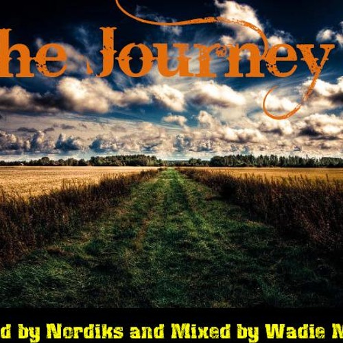 Nordiks & Wadie_Maroudi - The Journey Vol. 4