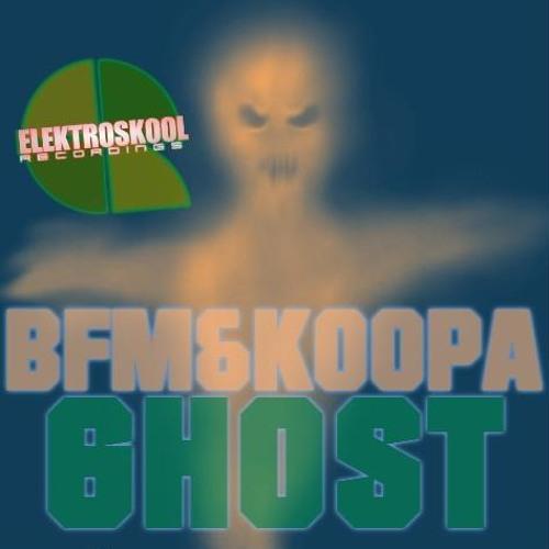 BFM & KOOPA - GHOST - 2003