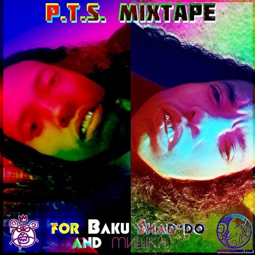 Pepper Boy - P.T.S. Mixtape