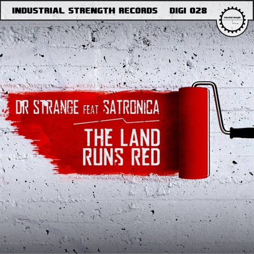 ISRD28 Land Runs Red [Lenny Dee Dark Wave Mix]