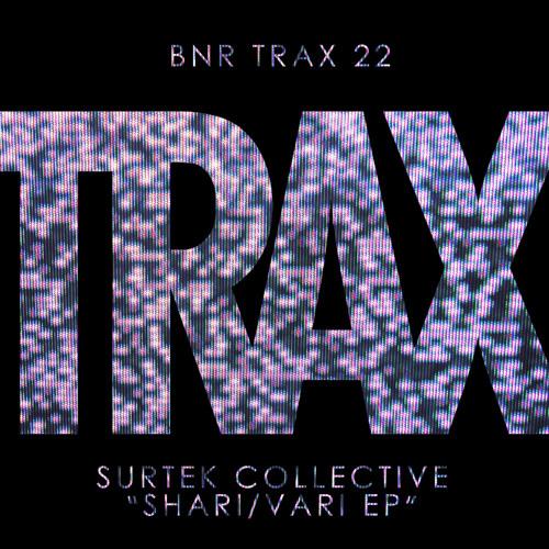 Surtek Collective -  Shari