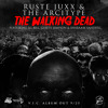 """Ruste Juxx and The Arcitype """"The Walking Dead"""" feat. Ill Bill, Guilty Simpson and Shabaam Sahdeeq"""