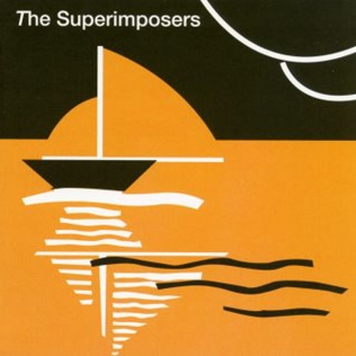 Shadows by The Superimposers