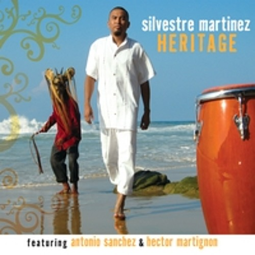 Rumba Puerto Angel - Silvestre Martinez