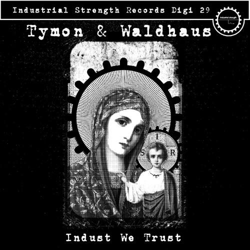 ISRD29 Tymon & Waldhaus- Indust We Trust
