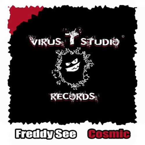 Freddy See - Cosmic (Preview) [OUT NOW]
