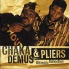 Chaka demus and Pliers -  bounce It rmx dj roots ex