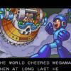 Megaman VS Dr.Wily