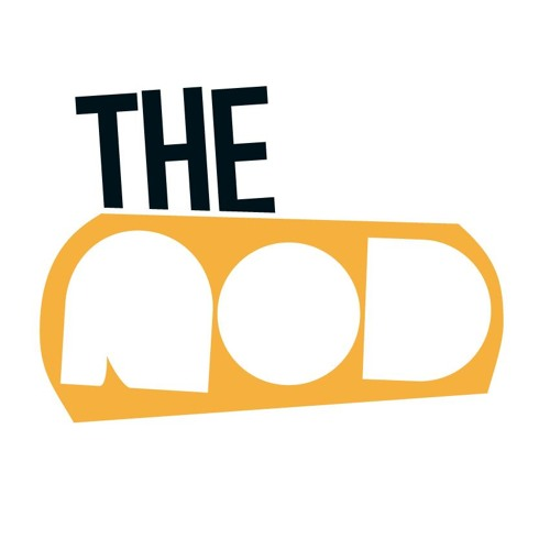 VMN Podcast 19 | The nOD music VICKY GROOVY