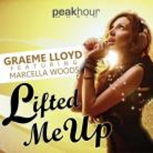 Graeme Lloyd Feat Marcella Woods - Lifted Me Up