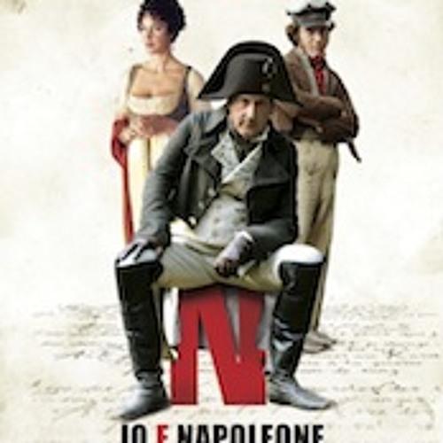 N (Io e Napoleone) | Paulo Buonvino
