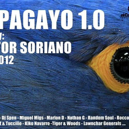 VICTOR SORIANO - PAPAGAYO 1.0 SEP 2012