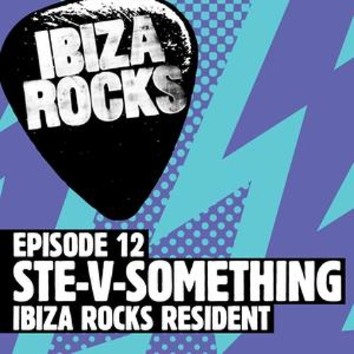 IBIZA ROCKS  SUMMER 2012  RESIDENTS MIXTAPE