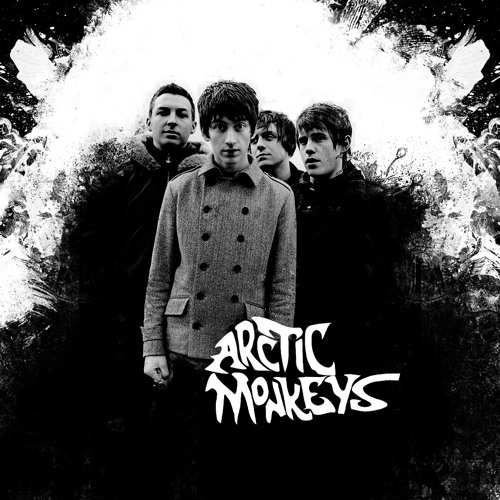 ARTIC MONKEYS WHEN THE SUN GOES DOWN. BOOTLEG